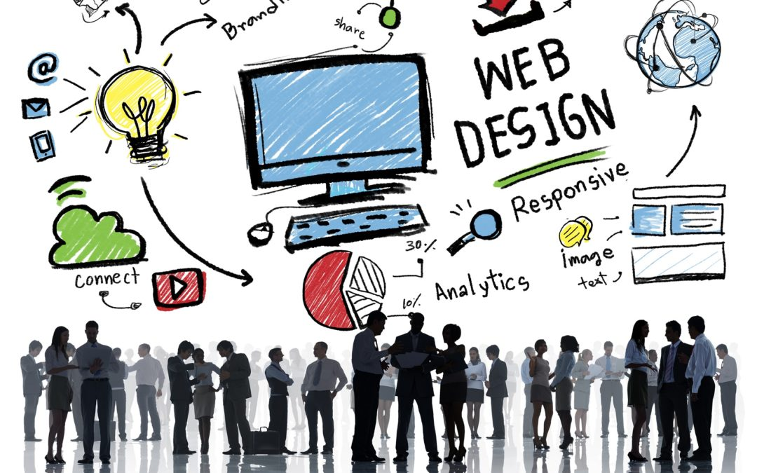 Why A Strong Website Design is Crucial to Your Next Sale